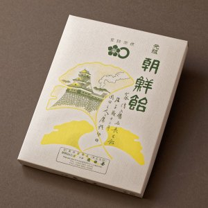 元祖 朝鮮飴 4号(400g 24本入)|sonodaya