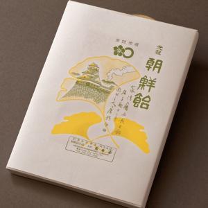 元祖 朝鮮飴 5号(600g 33本入)|sonodaya