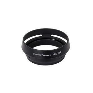 Promaster交換用レンズフード   Fuji lxh100 (Fits x100シリーズ)