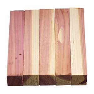North American Red Cedar Wood Turning Pen Blanks |...
