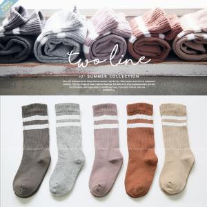 ● 商品名:2ライン 靴下 ● 製造年月:2017年04月 (注文数に応じて再入荷あり)  ● 原産...