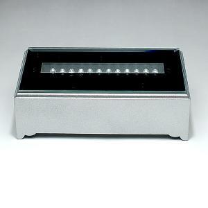 LEDライトスタンド ソフィアクリスタルトロフィー 表彰・認定やスポーツ大会の表彰楯、記念品に DL-03 sophia-crystal