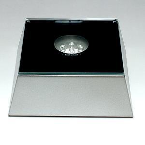 LEDライトスタンド ソフィアクリスタルトロフィー 表彰・認定やスポーツ大会の表彰楯、記念品に DL-05 sophia-crystal