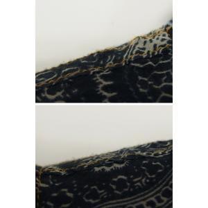 サンローランパリ デニム ウェスタンシャツ サイズXS メンズ[20181030]|sophianetshop|08
