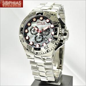 INVICTA インビクタ メンズ腕時計 13083 EXCURSION RESERVE エクスカーション リザーブ クロノグラフ  (長期保証3年付)|sophias