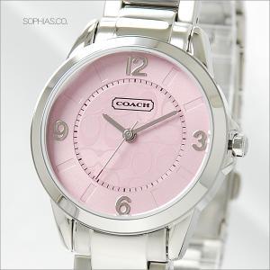 コーチ COACH 14501615 クラシック シグネチャー 腕時計 レディース (ST) (長期保証3年付)|sophias|02