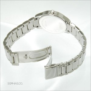 コーチ COACH 14501615 クラシック シグネチャー 腕時計 レディース (ST) (長期保証3年付)|sophias|03