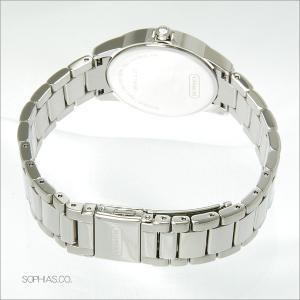 コーチ COACH 14501615 クラシック シグネチャー 腕時計 レディース (ST) (長期保証3年付)|sophias|04