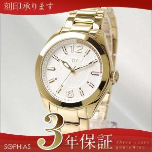 トミー ヒルフィガー 1781370 TOMMY HILFIGER クオーツ レディース 腕時計 (ST) (長期保証3年付) sophias