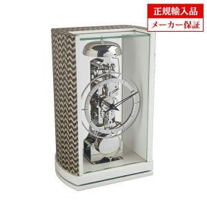 ドイツ ヘルムレ HERMLE 23050 R10791 インテリア時計 機械式