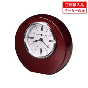 ハワードミラー 645-708 HOWARD MILLER BAILEY クオーツ置き時計  送料区分(中)|sophias