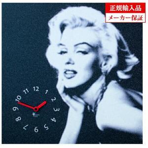 ピロンディーニ ART059 Pirondini 木製掛け時計 Marilin 59|sophias