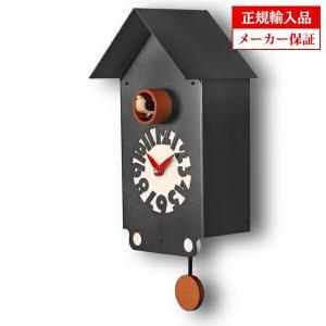 ピロンディーニ 151B Pirondini メタル鳩時計 Casetto ブラック|sophias