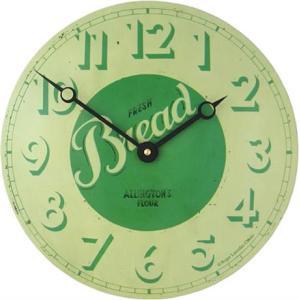 ロジャーラッセル CT/BREAD ROGER LASCELLES 掛け時計 カフェクロック|sophias