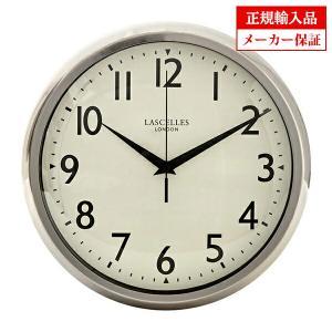 ロジャーラッセル DECO/LASC/CHROME ROGER LASCELLES 掛け時計 レトロ&デコクロック|sophias