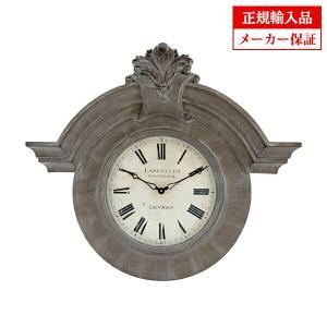 ロジャーラッセル GRAND/ORN/LASC ROGER LASCELLES 掛け時計 フレンチシャトウクロック|sophias