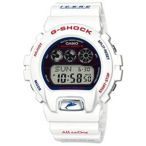 カシオ Gショック GW-6901K-7JR イルカ・クジラモデル 電波ソーラー 腕時計 (長期保証5年付)|sophias