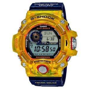 カシオ Gショック GW-9403KJ-9JR アースウオッチ2017年モデル 電波ソーラー 腕時計 (長期保証5年付)|sophias