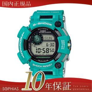 カシオ Gショック フロッグマン CASIO G-SHOCK FROGMAN  GWF-D1000MB-3JF (長期保証10年付き)|sophias