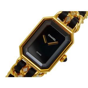 シャネル CHANEL H0001-S プルミエール クオーツ 腕時計|sophias
