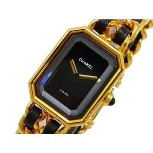 シャネル CHANEL H0001-XL プルミエール クオーツ 腕時計|sophias