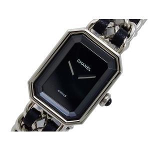 シャネル CHANEL H0451-S プルミエール クオーツ 腕時計|sophias