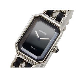 シャネル CHANEL H0451-XL プルミエール クオーツ 腕時計|sophias