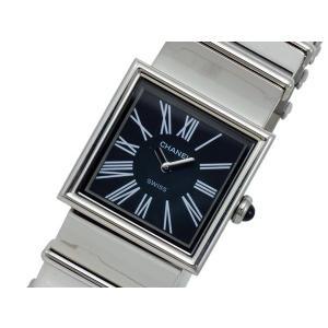 シャネル CHANEL H0826 マドモアゼル クオーツ 腕時計|sophias