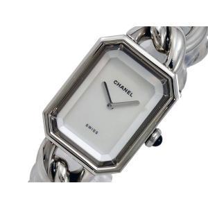 シャネル CHANEL H1064-S プルミエール クオーツ 腕時計|sophias
