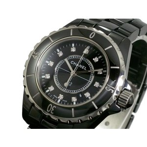 シャネル CHANEL H1625 J12 ダイヤ 腕時計|sophias