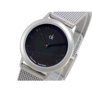 カルバン クライン K0313110 CALVIN KLEIN ミニマル 腕時計|sophias