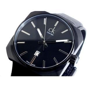 カルバン クライン K1R21430 CALVIN KLEIN 腕時計|sophias