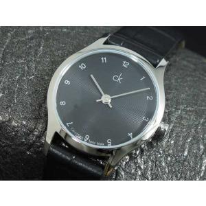 カルバン クライン K2623111 CALVIN KLEIN クラシックエクステンション 腕時計|sophias