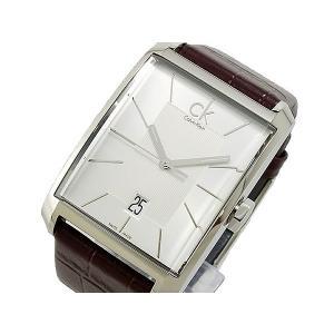 カルバン クライン K2M21126 CALVIN KLEIN 腕時計|sophias