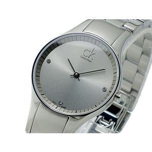 カルバン クライン K4323141 CALVIN KLEIN レディース 腕時計|sophias