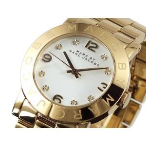 マーク バイ マークジェイコブス MBM3056 MARC BY JACOBS 腕時計  (ET) (長期保証3年付)|sophias