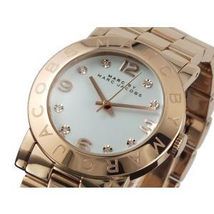 マーク バイ マークジェイコブス MBM3077 MARC BY JACOBS 腕時計 (ET) (長期保証3年付)|sophias