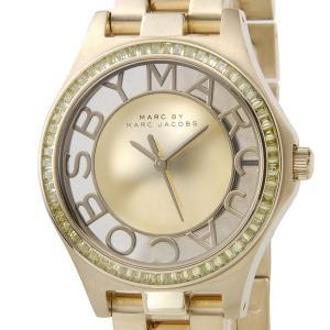 マーク バイ マークジェイコブス MBM3338 MARC BY JACOBS クオーツ レディース 腕時計 (SB) (長期保証3年付)|sophias
