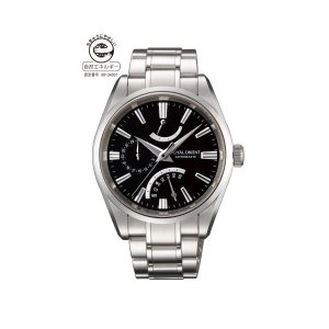 オリエント 腕時計 WE0011JD ロイヤルオリエント 自動巻 メンズ (長期保証5年付)|sophias