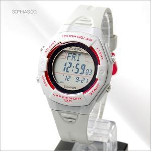 カシオ 腕時計 LW-S200H-8AJF スポーツギア CASIO SPORTS GEAR レディース