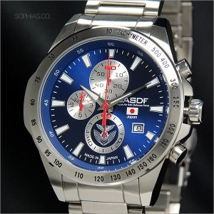 ケンテックス S648M-01 腕時計 自衛隊モデル プロフェッショナル 航空自衛隊 メンズ (長期保証3年付)|sophias|02