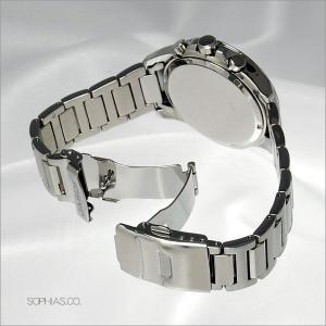 ケンテックス S648M-01 腕時計 自衛隊モデル プロフェッショナル 航空自衛隊 メンズ (長期保証3年付)|sophias|03