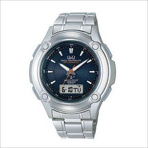 シチズン Q&Q MCS2-302 腕時計 SOLARMATE ソーラーメイト アナログ/デジタル ソーラー電波|sophias