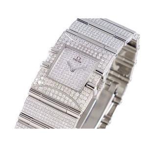 オメガ OMEGA コンステレーション クアドラ 腕時計 1529-95|sophias