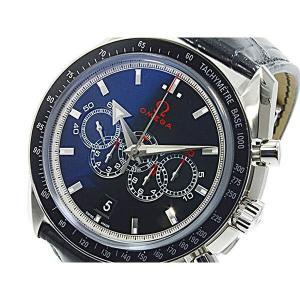 オメガ OMEGA スピードマスター オリンピック 自動巻き 腕時計 321.33.44.52.01.001|sophias
