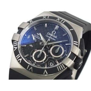 オメガ OMEGA コンステレーション 自動巻き 腕時計 12192355001001|sophias