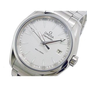オメガ OMEGA シーマスター クオーツ メンズ 腕時計 231.10.39.60.02.001|sophias