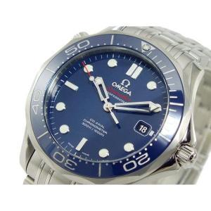 オメガ OMEGA シーマスター SEAMASTER プロフェッショナル 腕時計 21230412003001|sophias