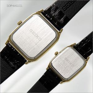 セイコー ペア腕時計 SCDP040 & SSDA080 スピリット クオーツ時計 ペアウォッチ (長期保証10年付)|sophias|02