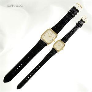 セイコー ペア腕時計 SCDP040 & SSDA080 スピリット クオーツ時計 ペアウォッチ (長期保証10年付)|sophias|03